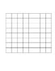 Tri-hybrid cross punnett square