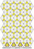 Triagonals 3 Times Tables Maths Games