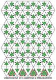 Triagonals 5 Times Tables Maths Games