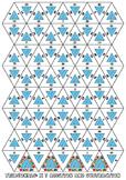 Triagonals 7 Times Tables Maths Games