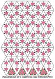 Triagonals 9 Times Tables Maths Games