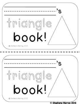 Triangle Book