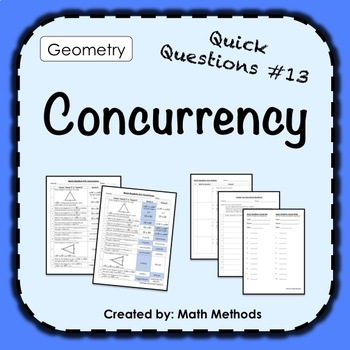 Triangle Concurrency: Fix Common Mistakes!