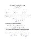 Triangle Congruence Discovery with Geogebra