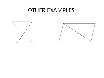 Triangle Congruence Graphic Organizer