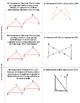 Triangle Congruence Theorem Foldable