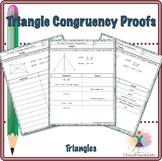 12 Triangle Congruency Proofs