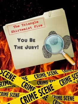 Triangle Factory Fire: You be the jury!