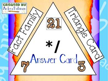 Triangle Flashcards
