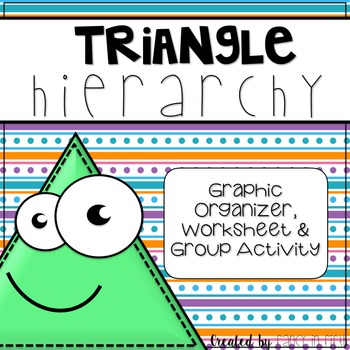 Triangle Hierarchy