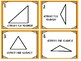 Triangle Identification Task Cards
