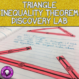 Triangle Inequality Theorem Discovery Activity 7.G.A.2