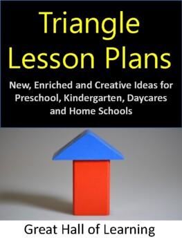 Triangle Lesson Plans