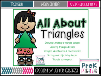 Triangle: Math Center