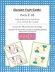 Triangle Multiplication and Division Flash Cards