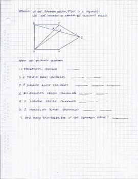 Triangle Practice