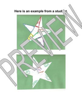 Triangle Activity: Measuring Angles, Sides, & Getting To Know You