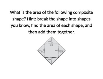 Triangle Review for Stations