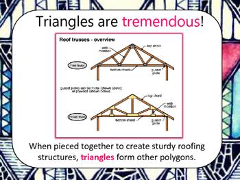 Geometry Polygon Roofing Task