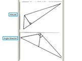 Triangle Segments Flash Cards Power Point