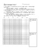 Triangle Special Segments Guided Notes Activity Worksheet