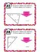 Triangle Sum Boom Cards--Digital Task Cards