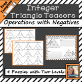 Triangle Teasers - Integer Edition