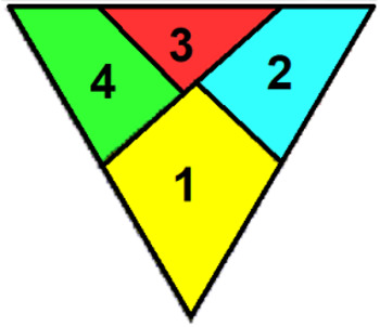 Triangle To Square
