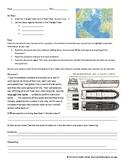Triangle Trade Worksheet