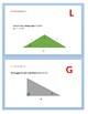 Trigonometry Triangle Unit Scavenger Hunt Review