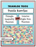 Triangle Trios