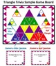 Triangle Trivia (PowerPoint Game Template)