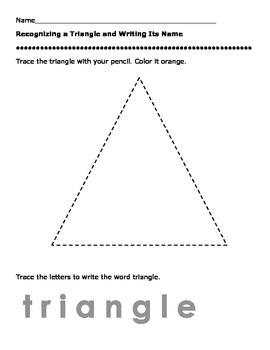 Triangle Unit