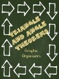 Triangle and Angle Theorems