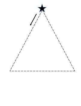 Triangle tracing