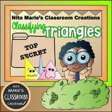 Classifying Triangles ~ Distance Learning