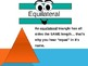 Triangles (5th Grade EnVision Math)