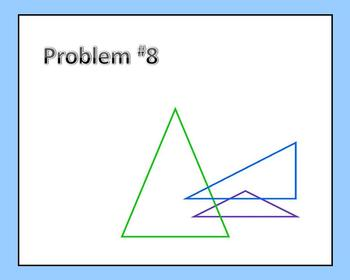 Triangles:  Describing, Counting, and Estimating