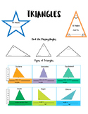 Triangles Note Taking
