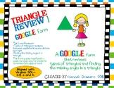 Triangles Practice  1 Google Form