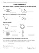 Geometry Practice Sheets/Assessments