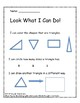 Triangles Assessment