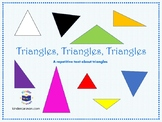 Triangles, Triangles, Triangles