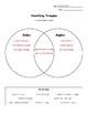 Triangles Vocabulary