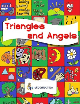 Triangles and Angels