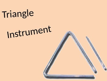 Triangles powerpoint presentation