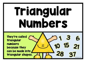 Triangular Numbers