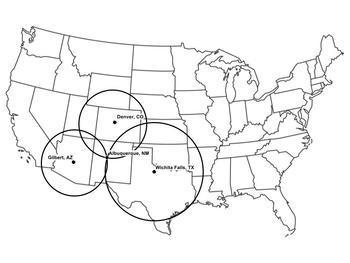 Triangulation Maps
