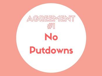Tribal Agreements