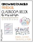 Tribal Classroom Decor *Growing Bundle*